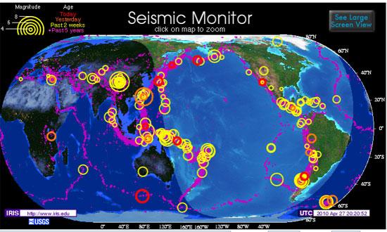 world-seismic-map