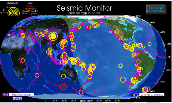 world-seismic-map