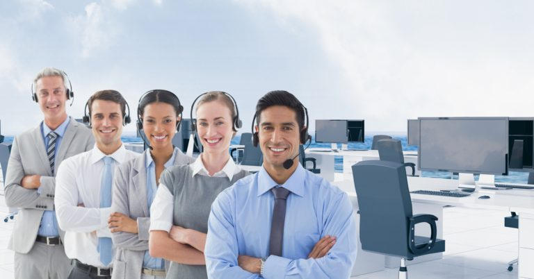 call-center-lead generation
