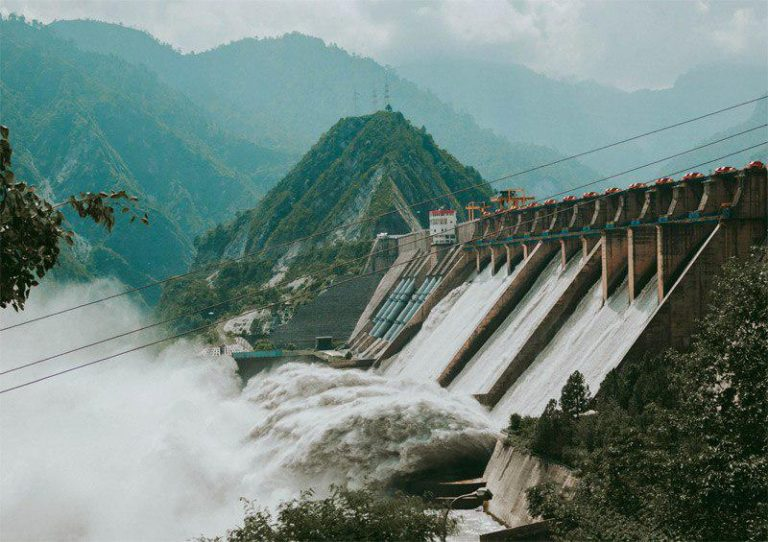 hydro turbine manufacturers in india
