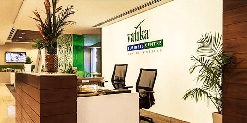 vatika: office space in delhi