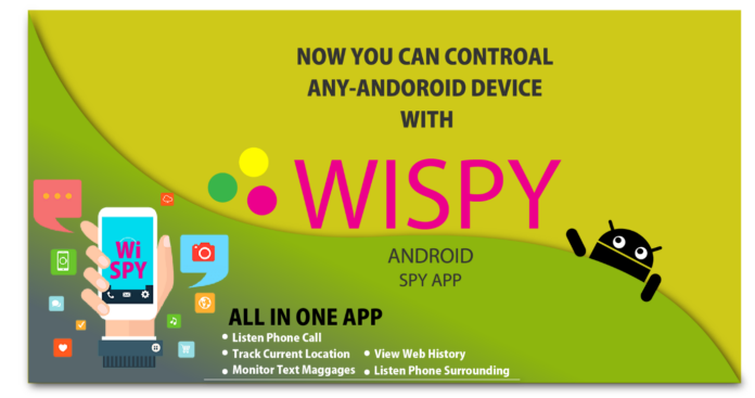 wispy the android app