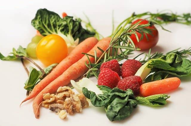 organic food importance to health and planet